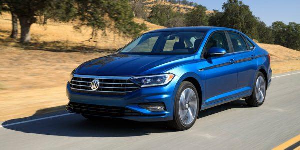 Volkswagen Jetta 2019: nueva era para el mini Passat de EE.UU.