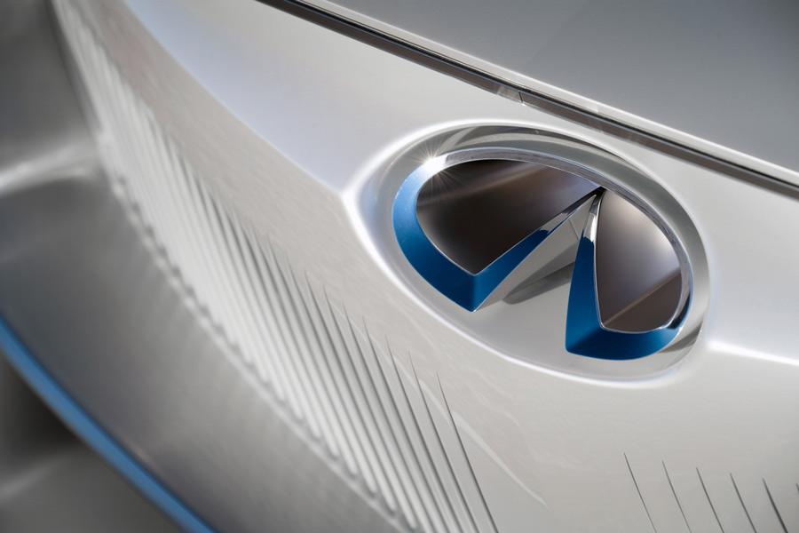 Los coches eléctricos de Infiniti supondrán más de un 50% sus ventas
