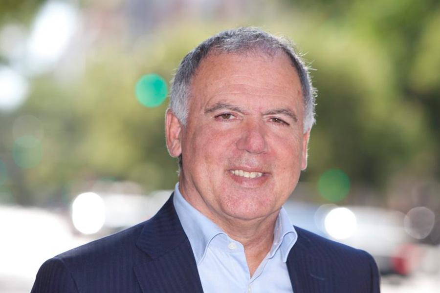 Lorenzo Vidal. Nuevo presidente de Ganvam.