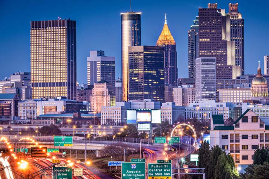 Groupe PSA oficializa su sede norteamericana en Atlanta