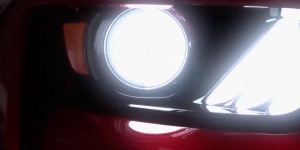 El próximo Ford Mustang Shelby GT500 será el Ford más potente de la historia