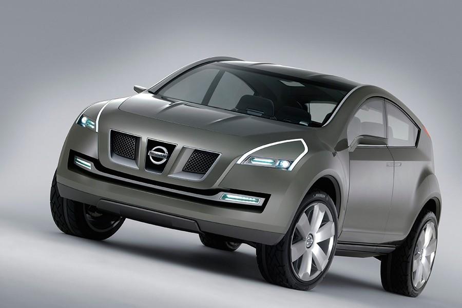 Nissan Design Europe celebra 15 años con 15 diseños espectaculares