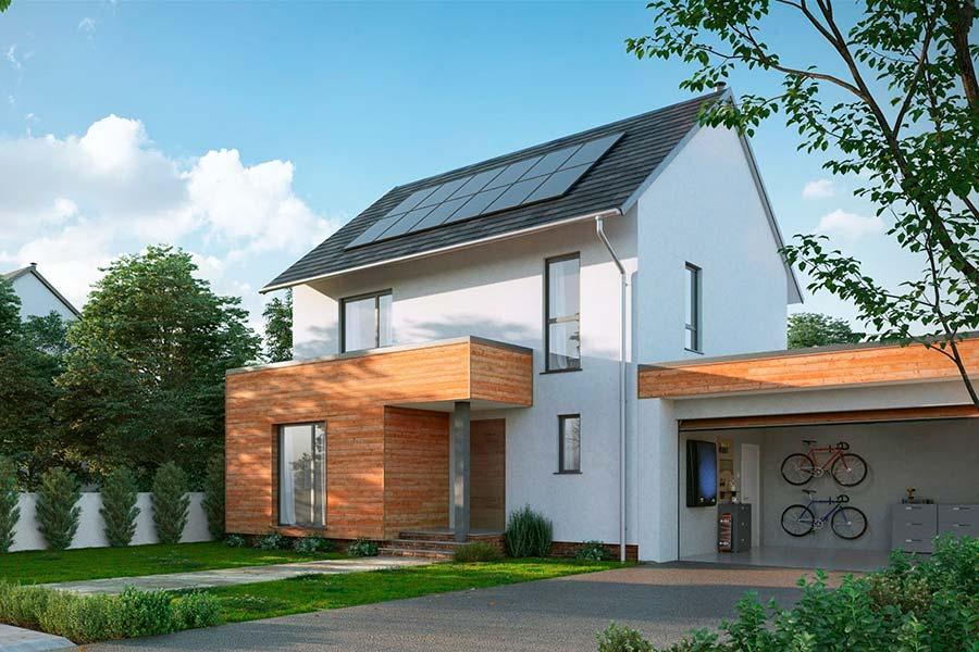 Nissan fabricará panales solares
