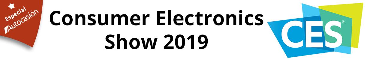 CES 2019 de Las Vegas