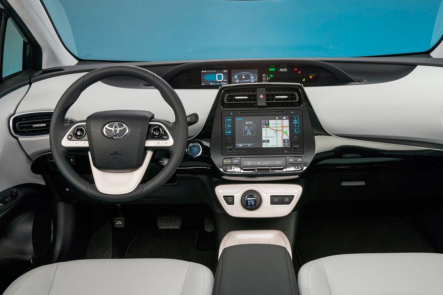 Toyota y Lexus fichan por Alexa