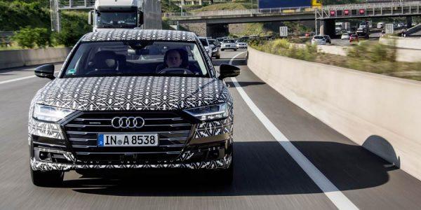 ¿Cómo se prueban los Audi que van a salir al mercado?