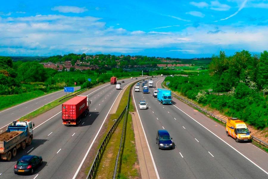 Fesvial y AMDA promocionan la seguridad vial