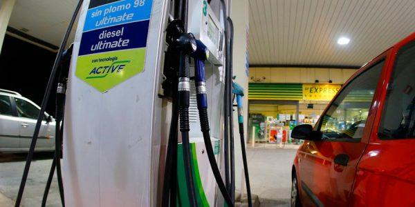 Ahorra en gasolina en la cuesta de enero