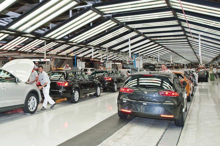 ANFAC reclama políticas industriales aptas a la nueva movilidad