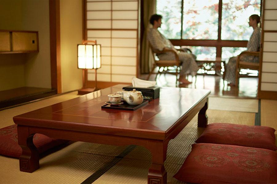 El hotel con objetos autónomos de Nissan que puedes visitar gratis