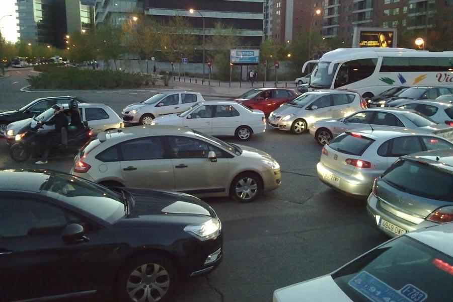 Baleares prohibirá la venta de coches diésel en 2025