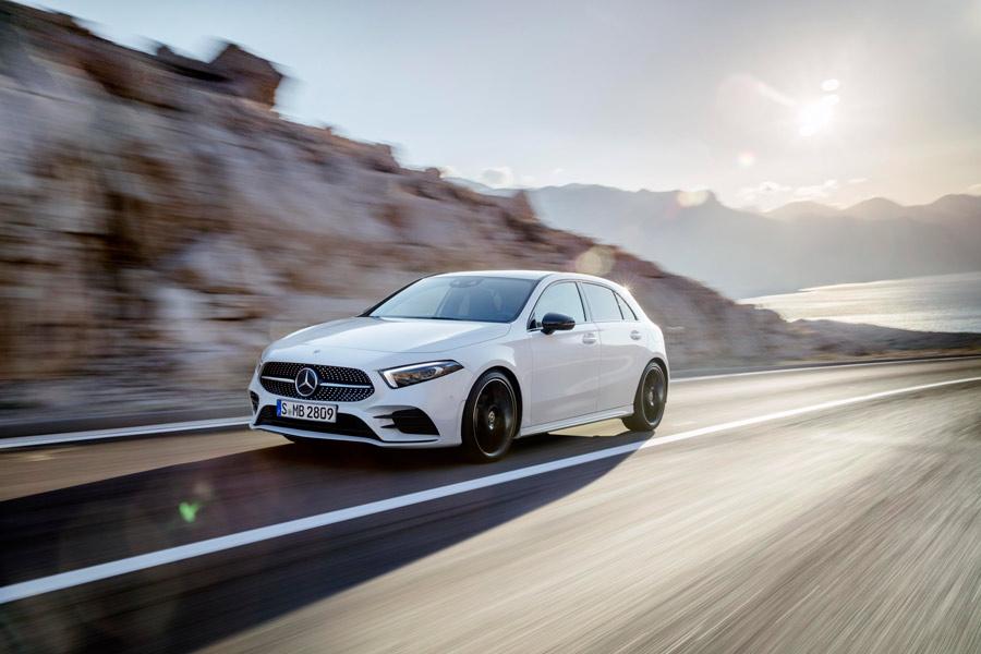 El nuevo Mercedes Clase A 2018 ya a la venta en España