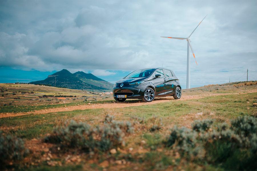 Renault desarrollará la primera isla inteligente del mundo