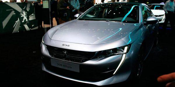 Peugeot 508 2018: la versión de lanzamiento ya está a la venta