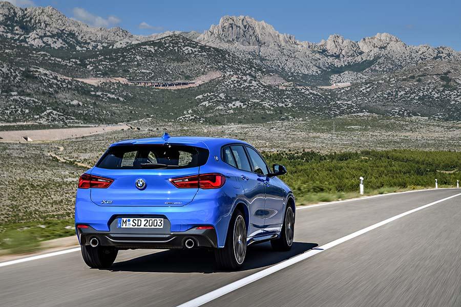 BMW incorporará filtro de partículas en todos sus motores de gasolina