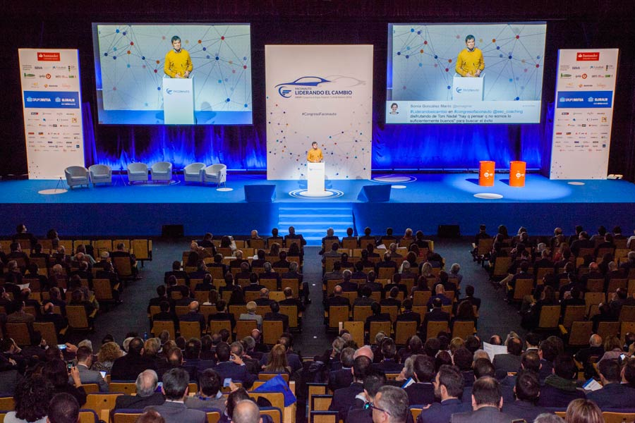 Congreso Faconauto: todo un éxito de participación