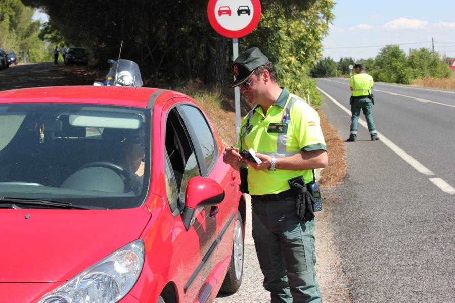 La DGT deberá devolver los puntos de las multas mal notificadas