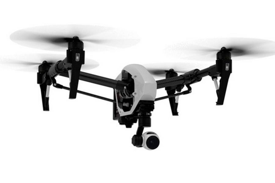 Las autoescuelas impartirán cursos de piloto de drones