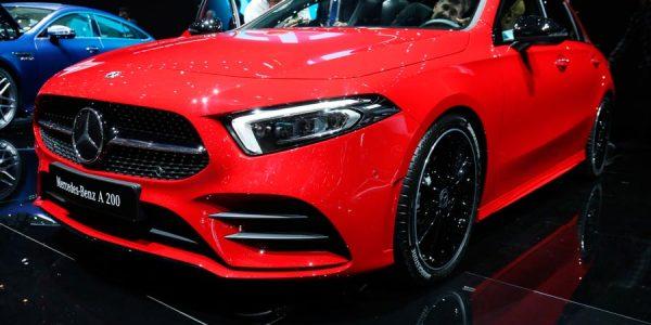 Mercedes Clase A 2018: revolución de madurez
