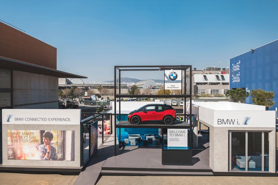 BMW ya no contempla la llave en sus coches