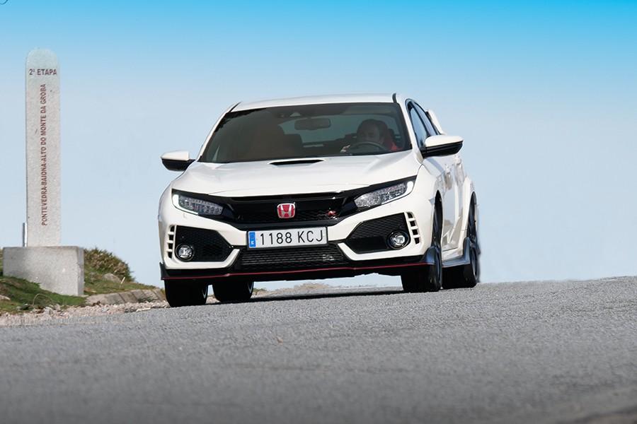 Honda Civic: una compra maestra para 21 millones de compradores: ¿por qué?