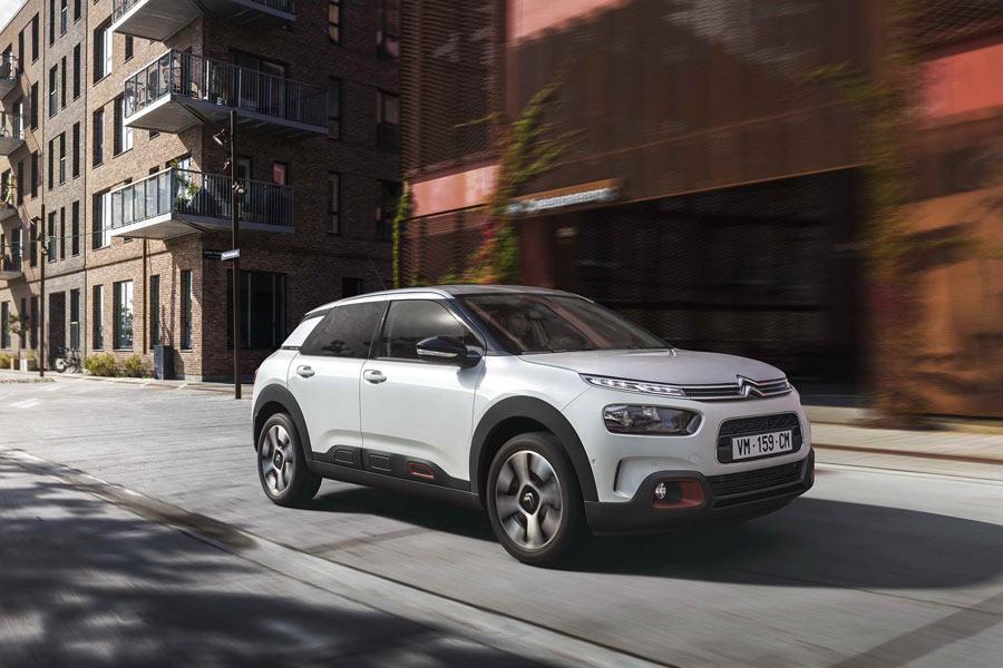 Citroën y Carlos Latre te invitan a probar el nuevo C4 Captus