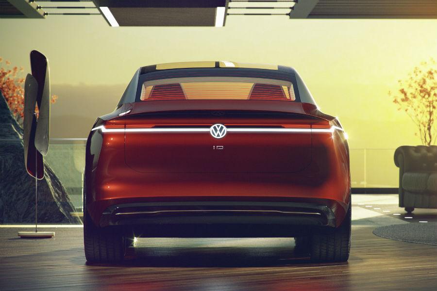 Volkswagen invertirá 34.000 millones en coches eléctricos