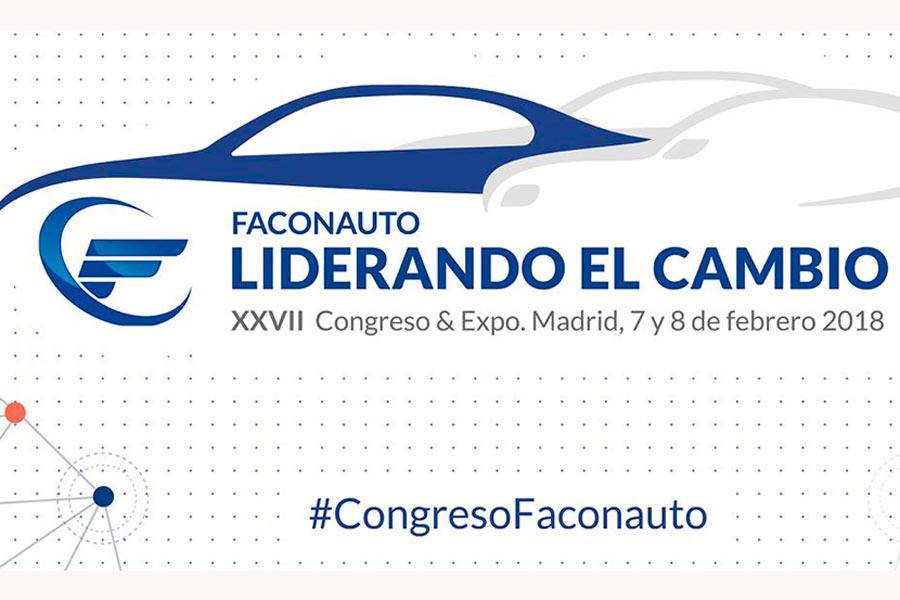 El Congreso Faconauto aborda los retos a los que se enfrenta el sector