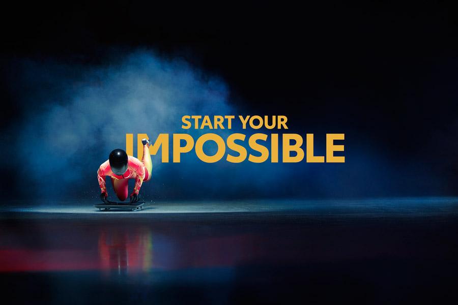 Toyota emociona al mundo con su campaña 'Start Your Impossible'