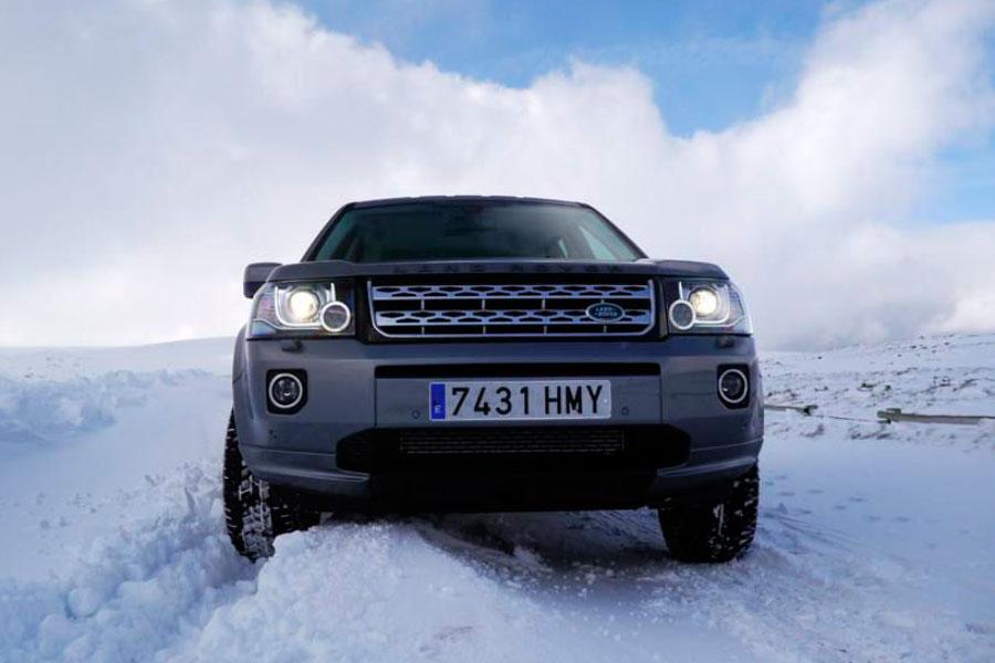 Cómo saber el estado de las carreteras en invierno