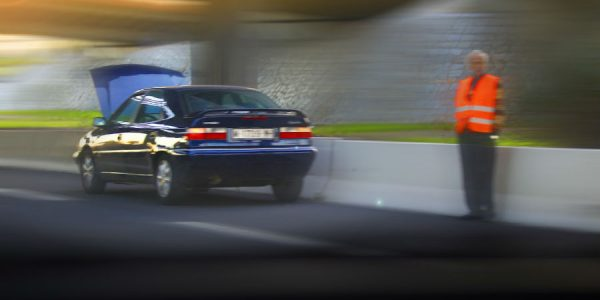 Atascos: evita averías en tu coche