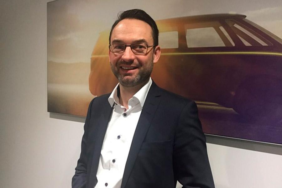 Entrevista a Christian Senger: Los retos del coche eléctrico