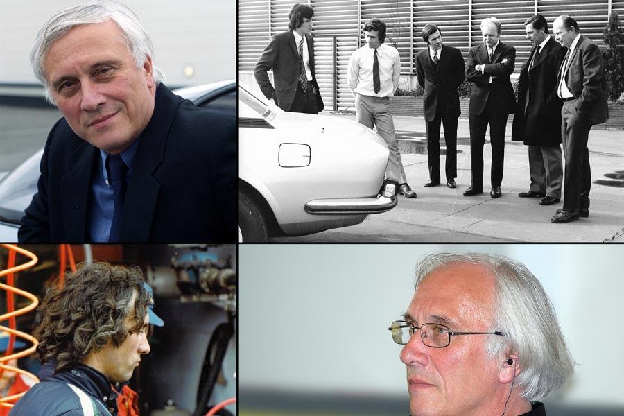 De los ojos de Sofía Loren al Peugeot 205, recuerdo a Gérard Welter