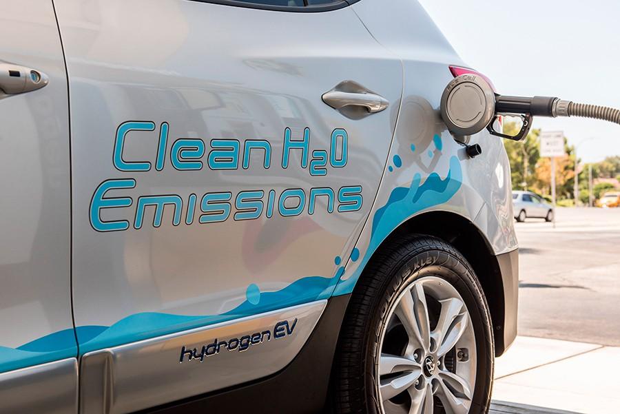 El hidrógeno es una alternativa viable ya.