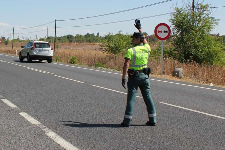 Recaudación por  multas de tráfico: ¿cuánto ingresa el Gobierno?