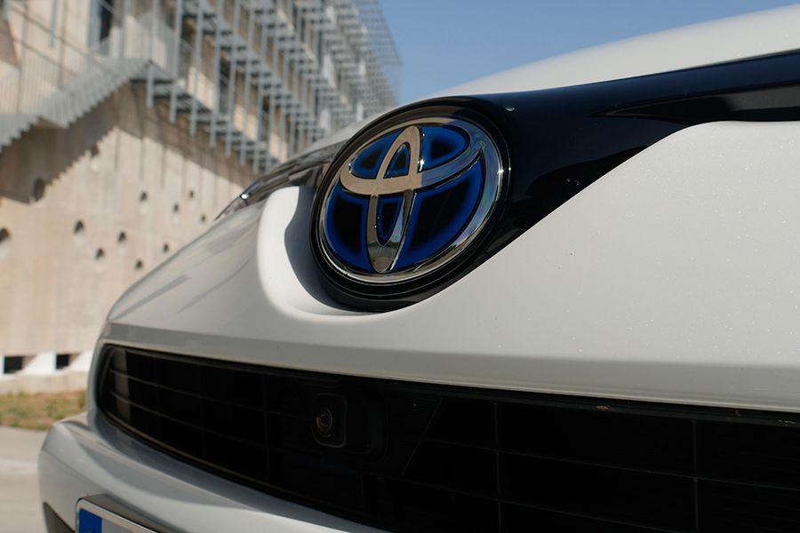 Toyota invierte más de 2.000 millones en el coche autónomo