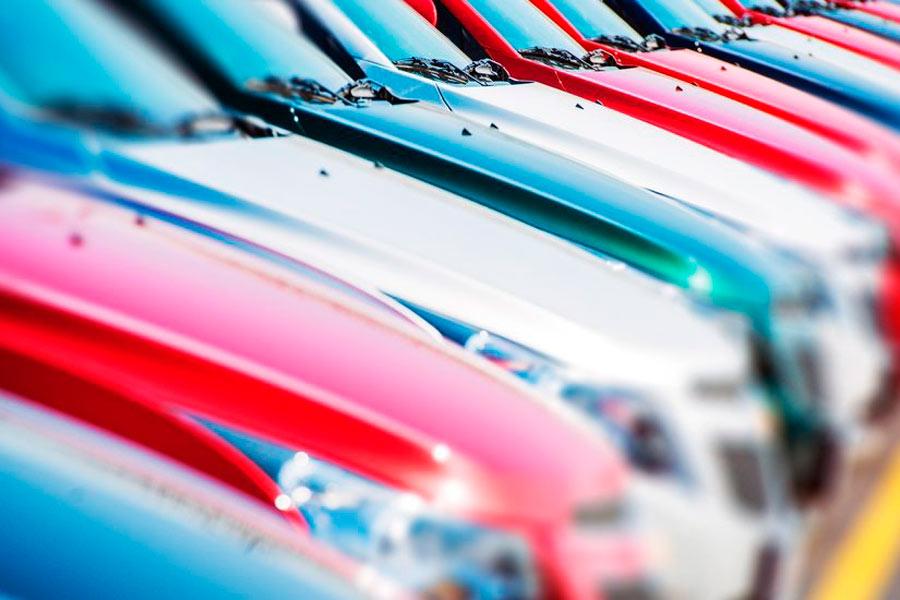 Las ventas de coches usados crecen casi un 30%