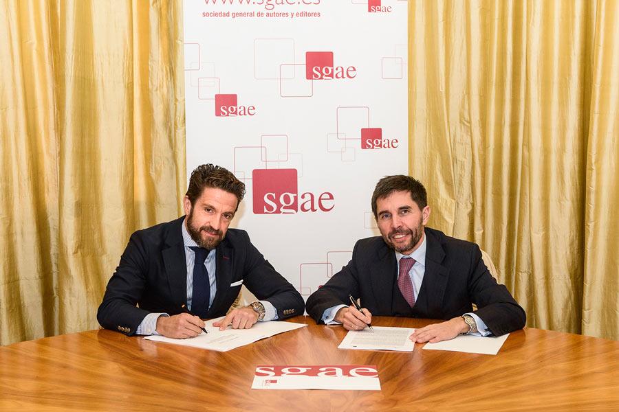 Faconauto y SGAE llegan a un acuerdo
