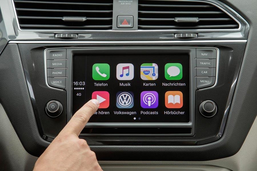 Volkswagen regala 45 millones de canciones a sus clientes