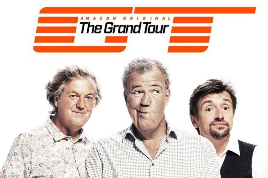"""The Grand Tour"" podría tener sus días contados"