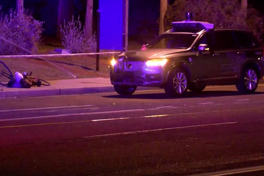 ¿Podría haberse evitado el atropello mortal del Uber autónomo?