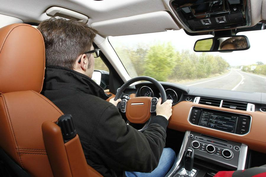 ¿Miedo a conducir? CEA te cura gratis la amaxofobia