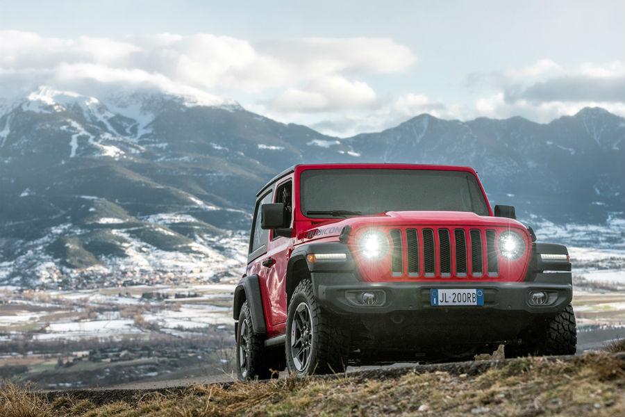 Austria acogerá la quinta edición del Camp Jeep