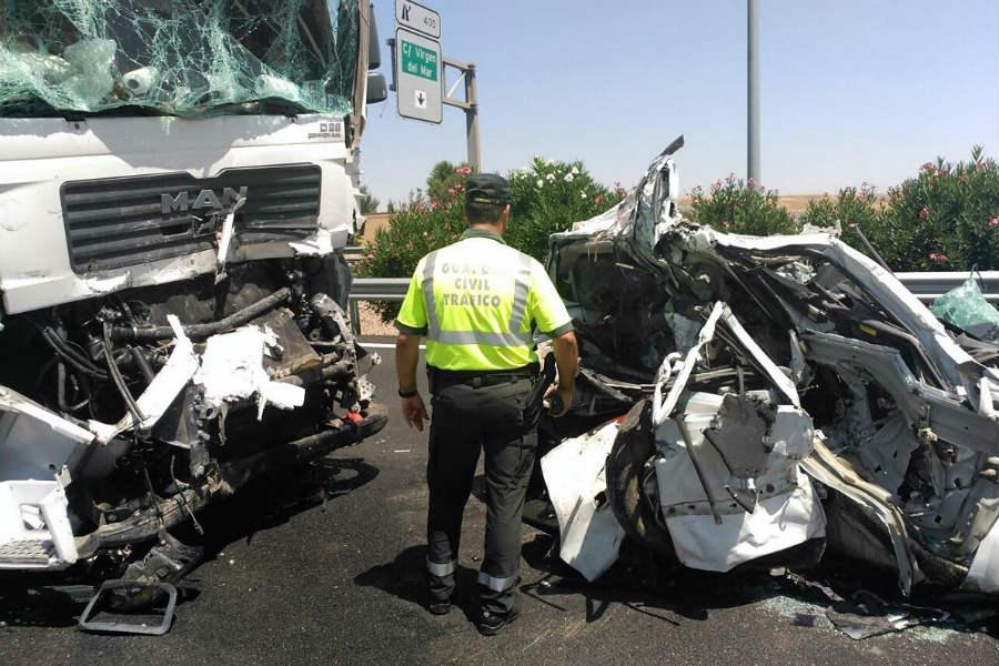La conducción distraída causa el 31% de los fallecidos en carretera