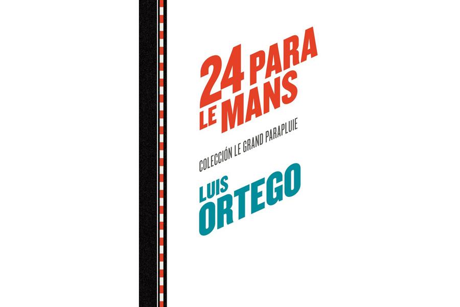 24 para Le Mans.