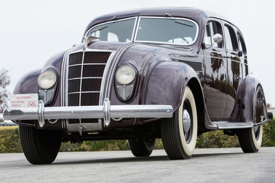 A subasta la colección de coches de Carroll Shelby