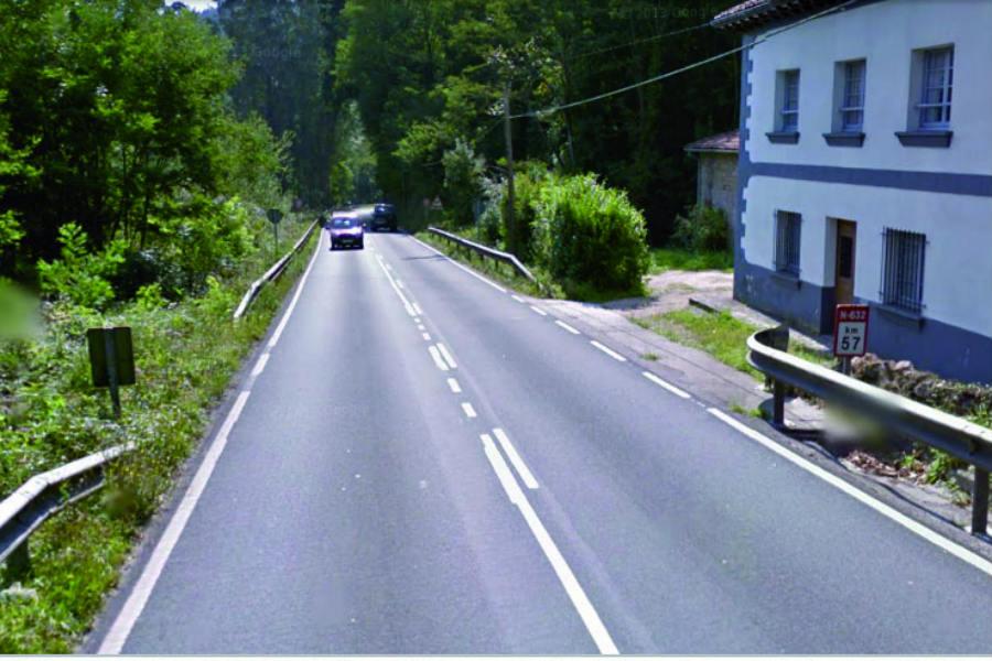 Las asociaciones de tráfico advierten del deterioro de las carreteras