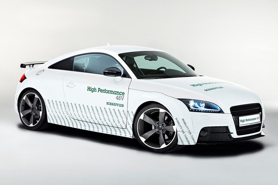 Cuáles son las ventajas de los coches de 48 voltios