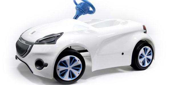 El nuevo Peugeot 208 funciona a pedales
