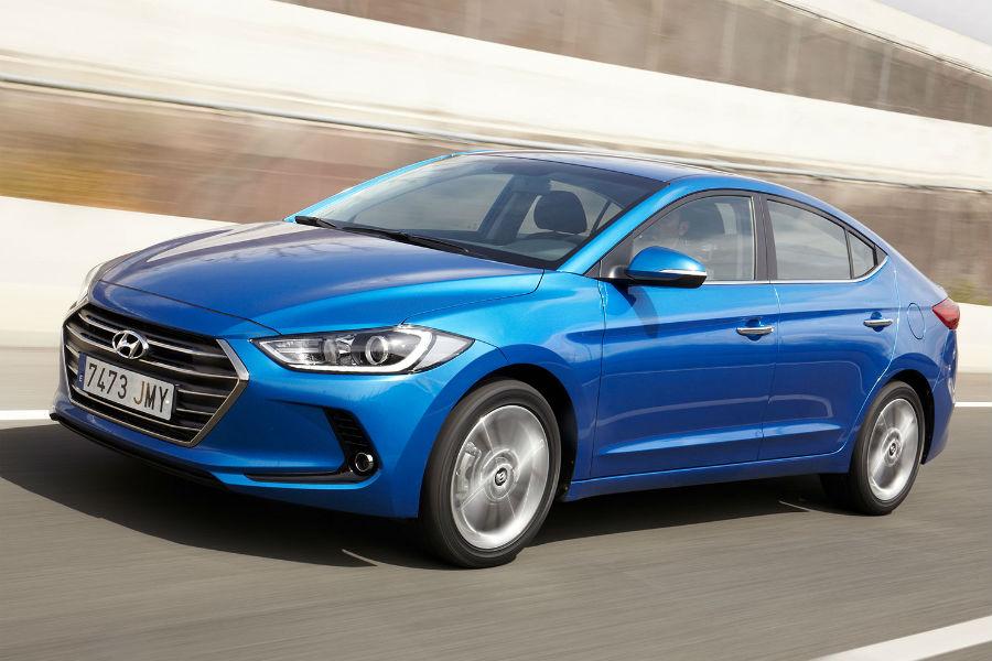Hyundai proporcionará coches a la ONU